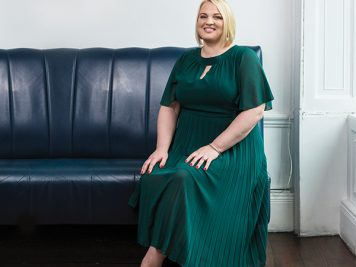 Virgin Media Business - Women Make It Work - Kathryn O'Mahony
