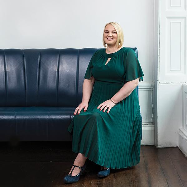 Virgin Media Business - Women Make It Work - Kathryn O'Mahony
